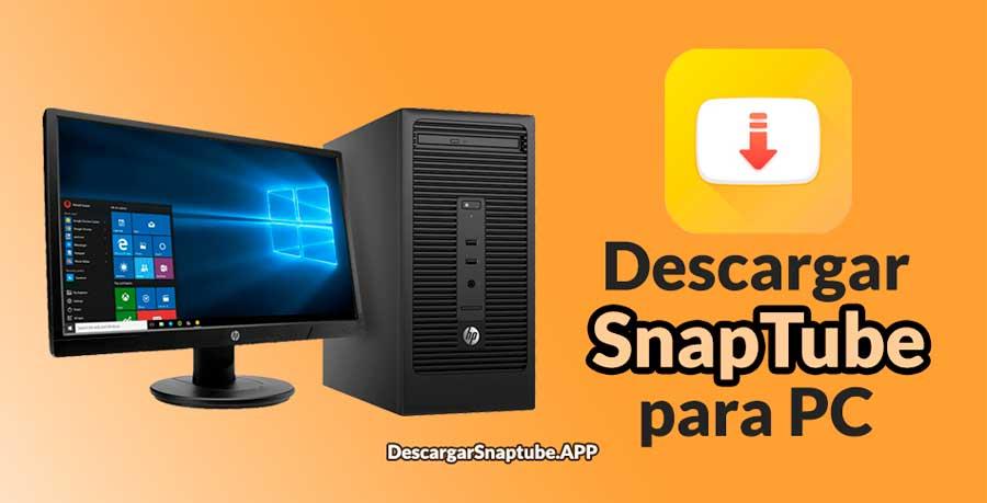 snaptube pc online